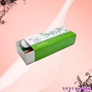 """Bienvenida - Set Caja """"GREEN NATURE"""""""